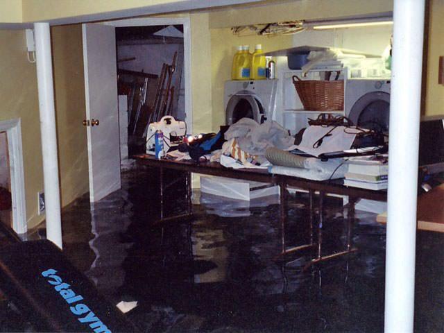 Water Removal In Livonia Dearborn Warren Sterling